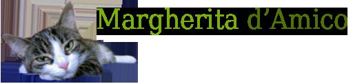 il blog di Margherita d'Amico
