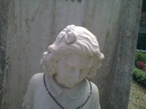 Cimitero Monumentale del Verano - copyright Md'A